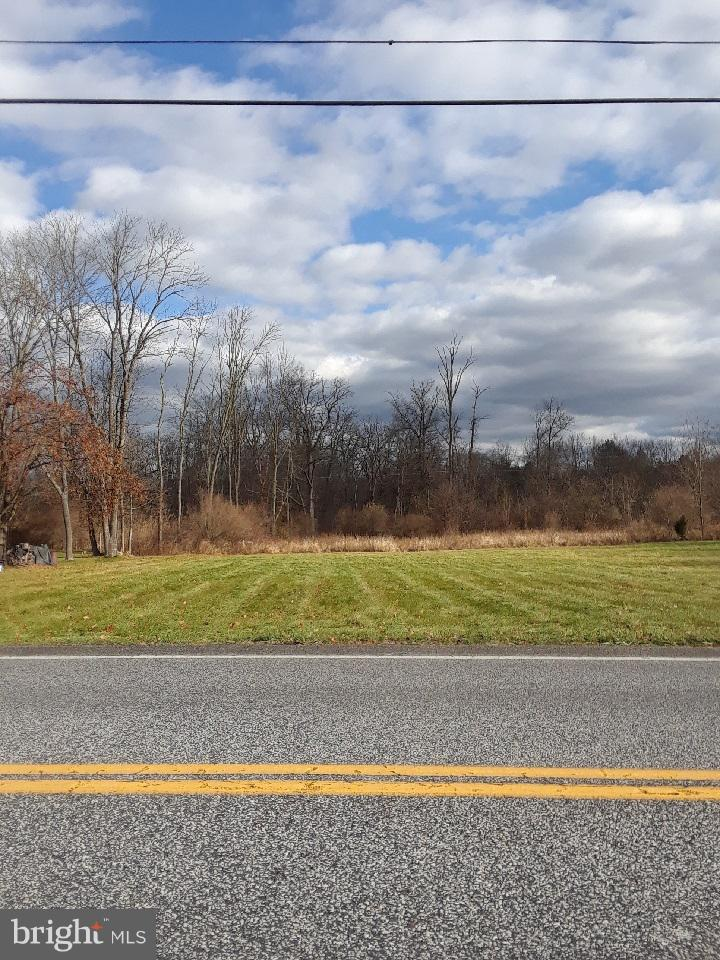 Land for Sale at Wellsville, Pennsylvania 17365 United States
