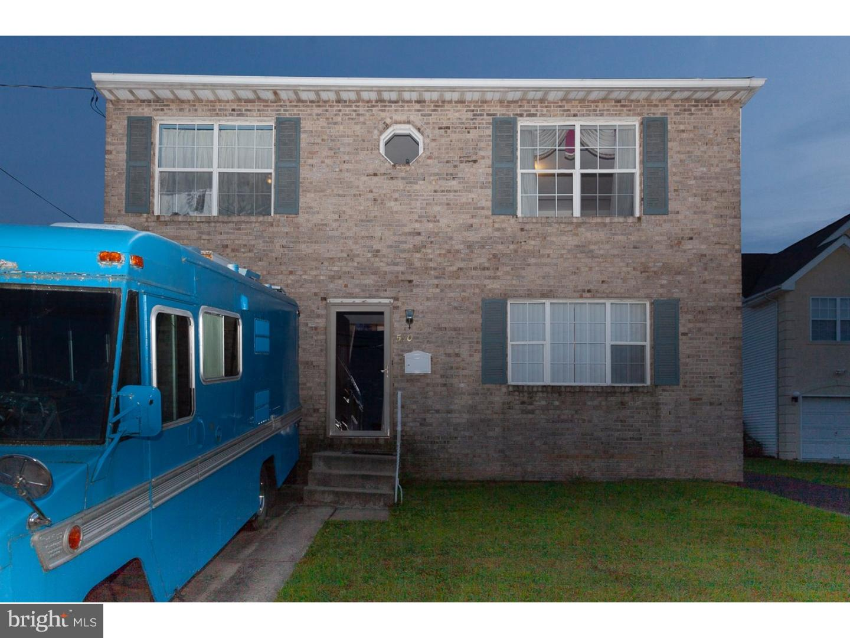 Photo of home for sale at 540 Lindenhurst Street, Philadelphia PA