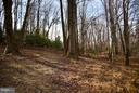 Gorgeous wooded lot - 9109 DARA LN, GREAT FALLS