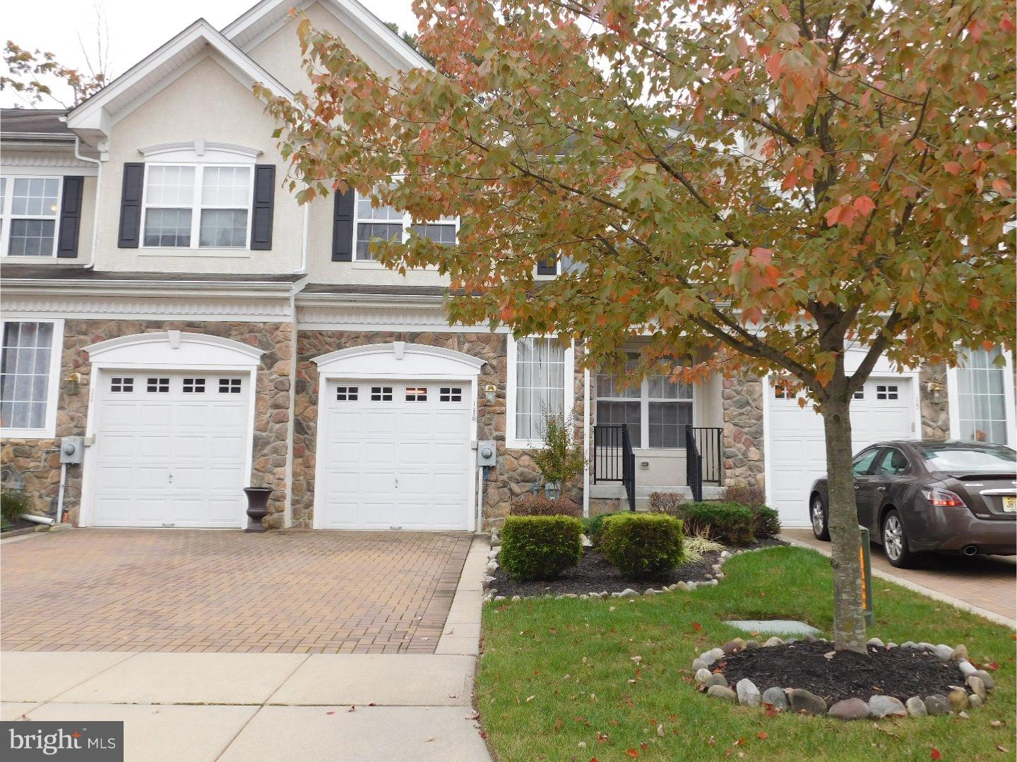 Single Family Home for Sale at 13 YORKSHIRE Lane Westampton, New Jersey 08060 United States