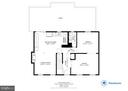 Floor Plan - Mail Level - 13343 PELICAN RD, WOODBRIDGE