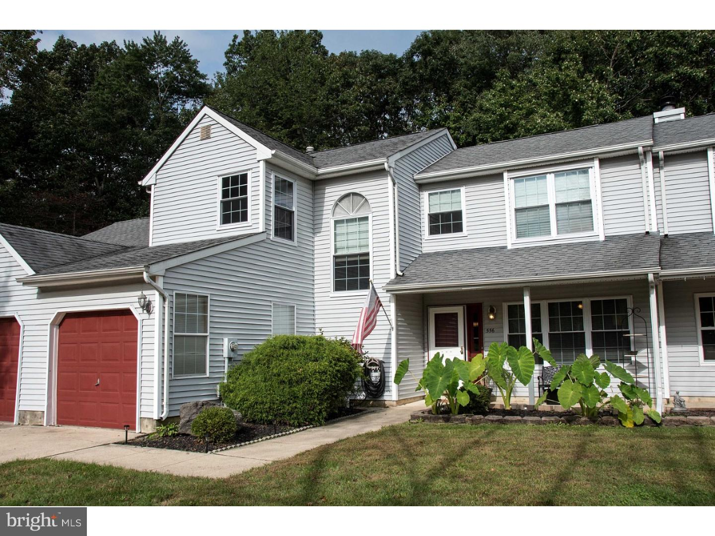 Single Family Home for Sale at 556 ONE MILE RD S East Windsor, New Jersey 08520 United StatesMunicipality: East Windsor Township