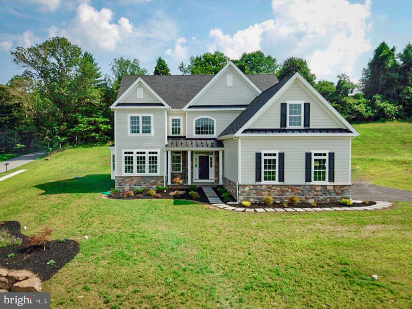 Photo of home for sale at 2 Giana Way, Glen Mills PA