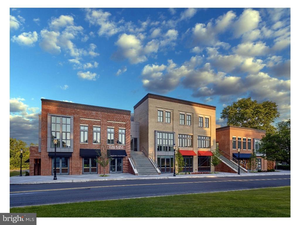 202 S STATE STREET  2E, Newtown, Pennsylvania