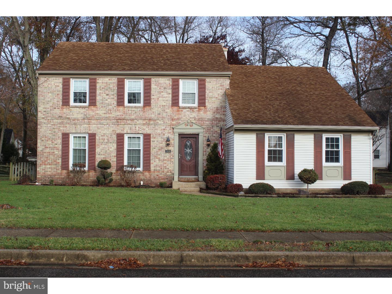 Maison unifamiliale pour l à louer à 119 COLONY Drive Douvres, Delaware 19904 États-Unis