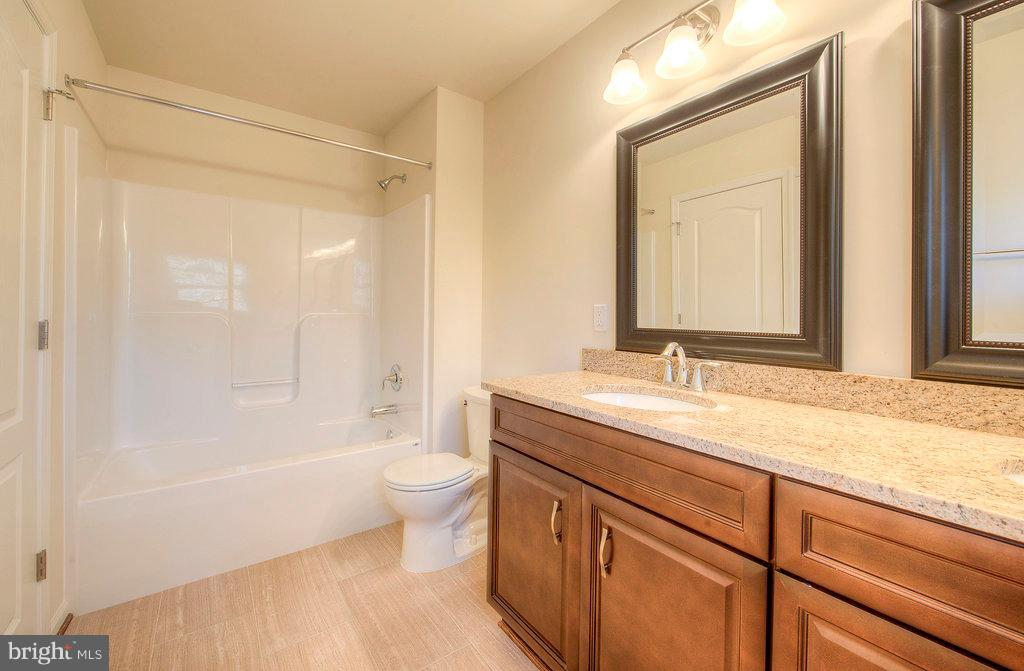 bathroom - 11615 RIVER MEADOWS WAY, FREDERICKSBURG