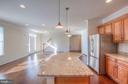 kicthen granite counter tops - 11615 RIVER MEADOWS WAY, FREDERICKSBURG