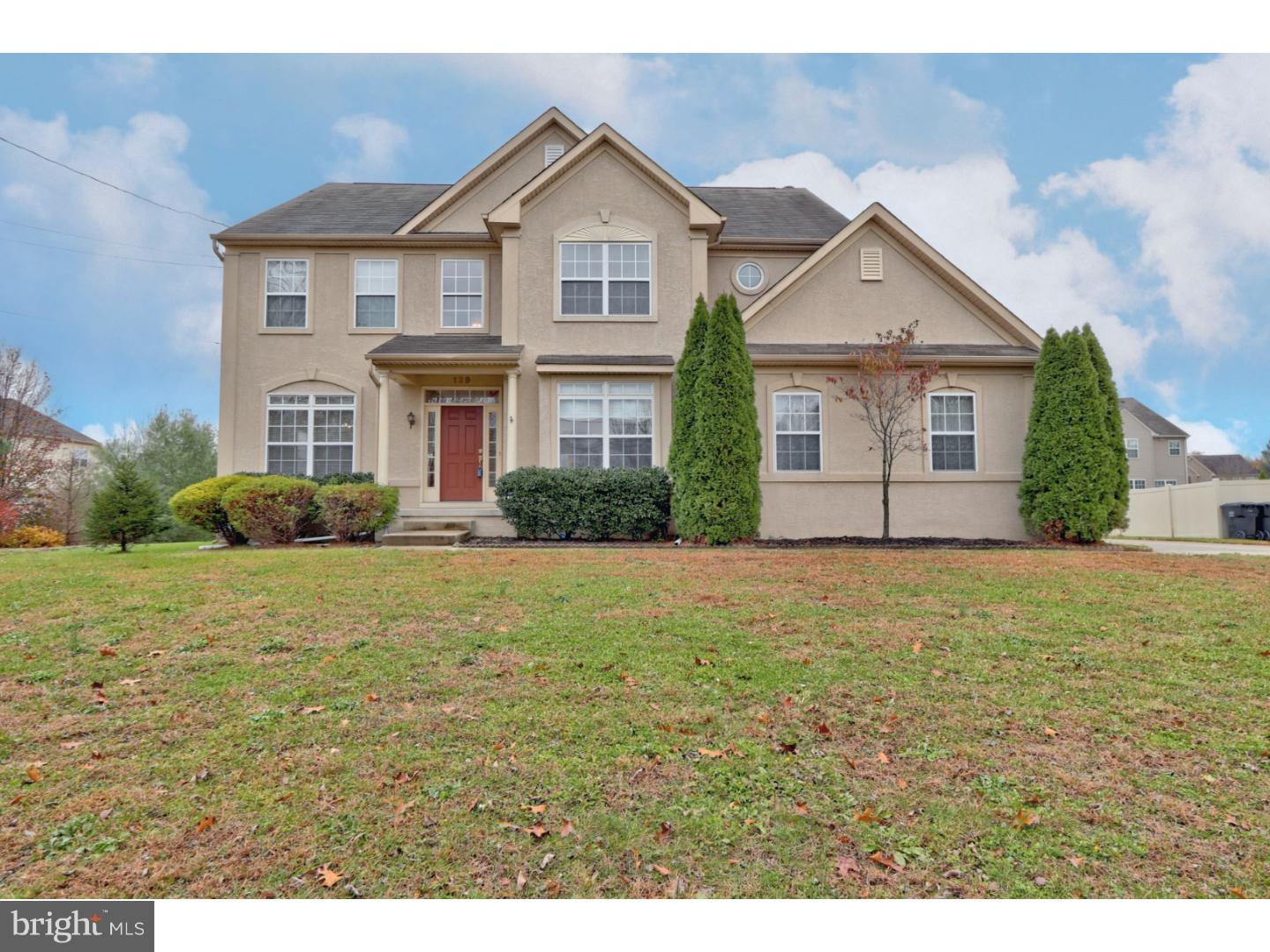 Single Family Home for Sale at 139 NEW FREEDOM Road Berlin Boro, New Jersey 08009 United States