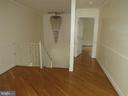 Interior general  Addition - 4325 ROBERTS AVE, ANNANDALE