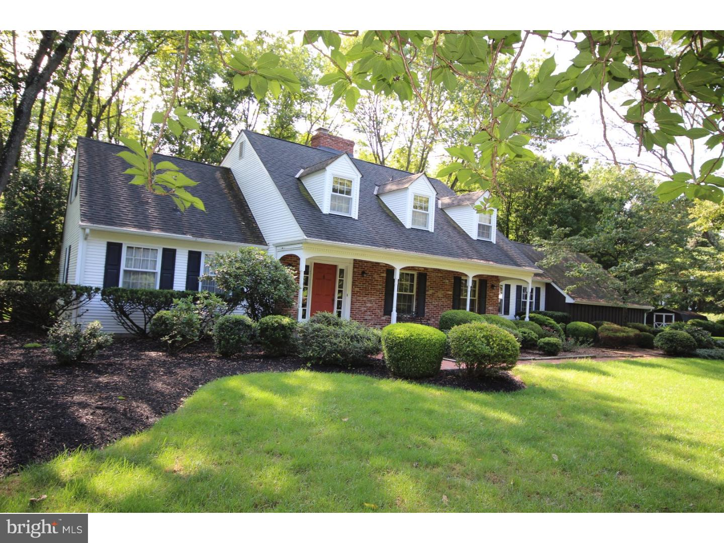 Property for Sale at 482 STONEYBROOK Road Newtown, Pennsylvania 18940 United States