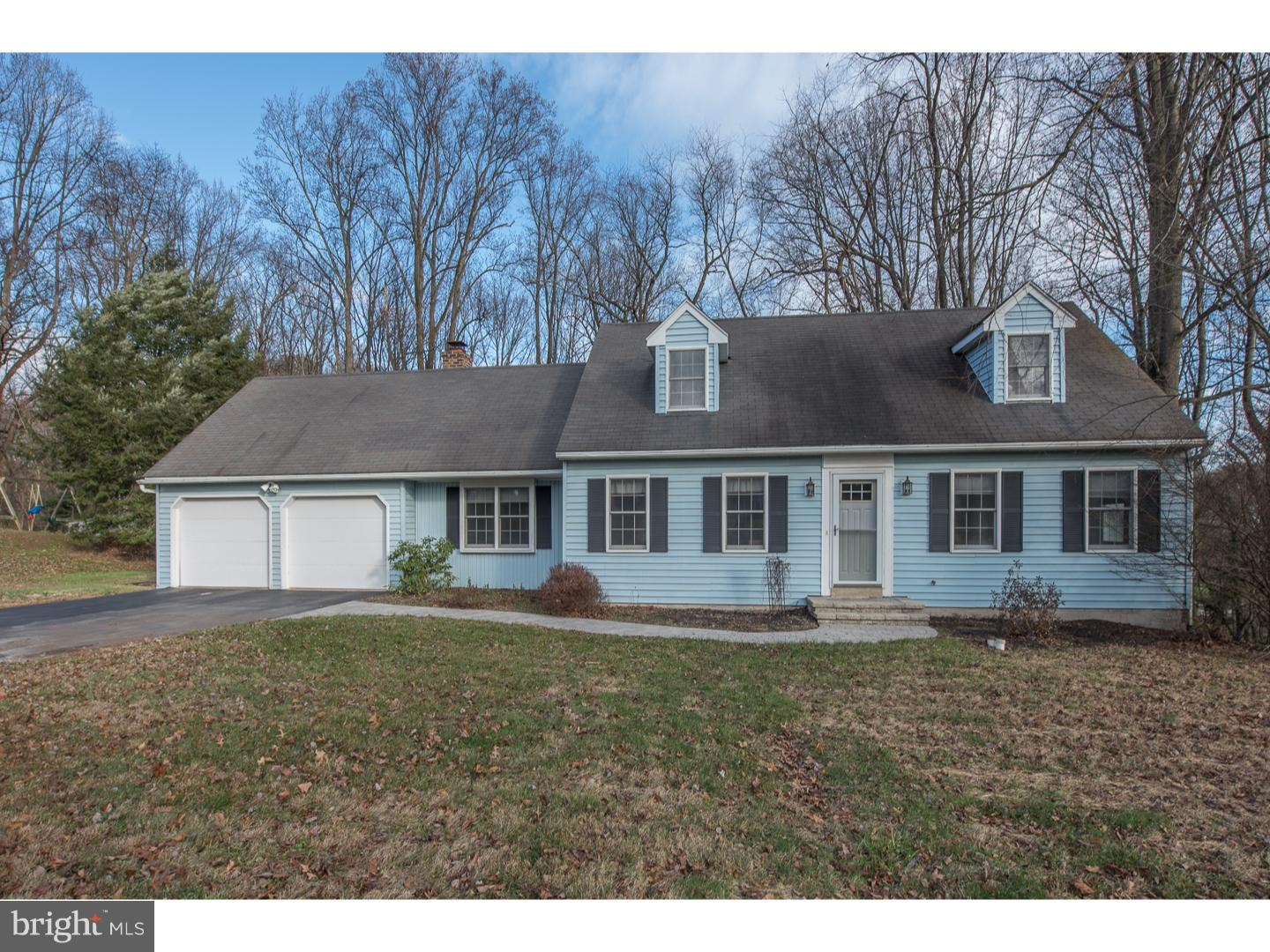 Photo of home for sale at 1233 Palomino Drive, West Chester PA