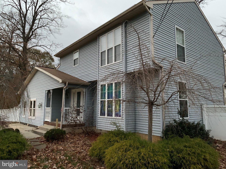 Enfamiljshus för Försäljning vid 711 PRINCETON Avenue National Park, New Jersey 08063 Förenta staterna