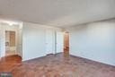 Master Bedroom - 3800 FAIRFAX DR #1009, ARLINGTON