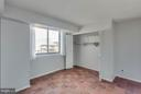 Bedroom 2 - 3800 FAIRFAX DR #1009, ARLINGTON