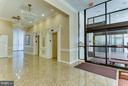 Tower Villas Main Entrance - 3800 FAIRFAX DR #1009, ARLINGTON