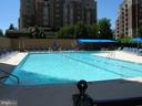 Pool - 3800 FAIRFAX DR #1009, ARLINGTON