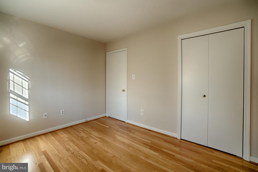 Bedroom 3 - 6702 COACHMAN DR, SPRINGFIELD