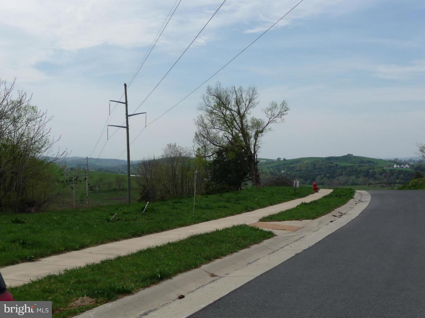 Land for Sale at Broadway, Virginia 22815 United States