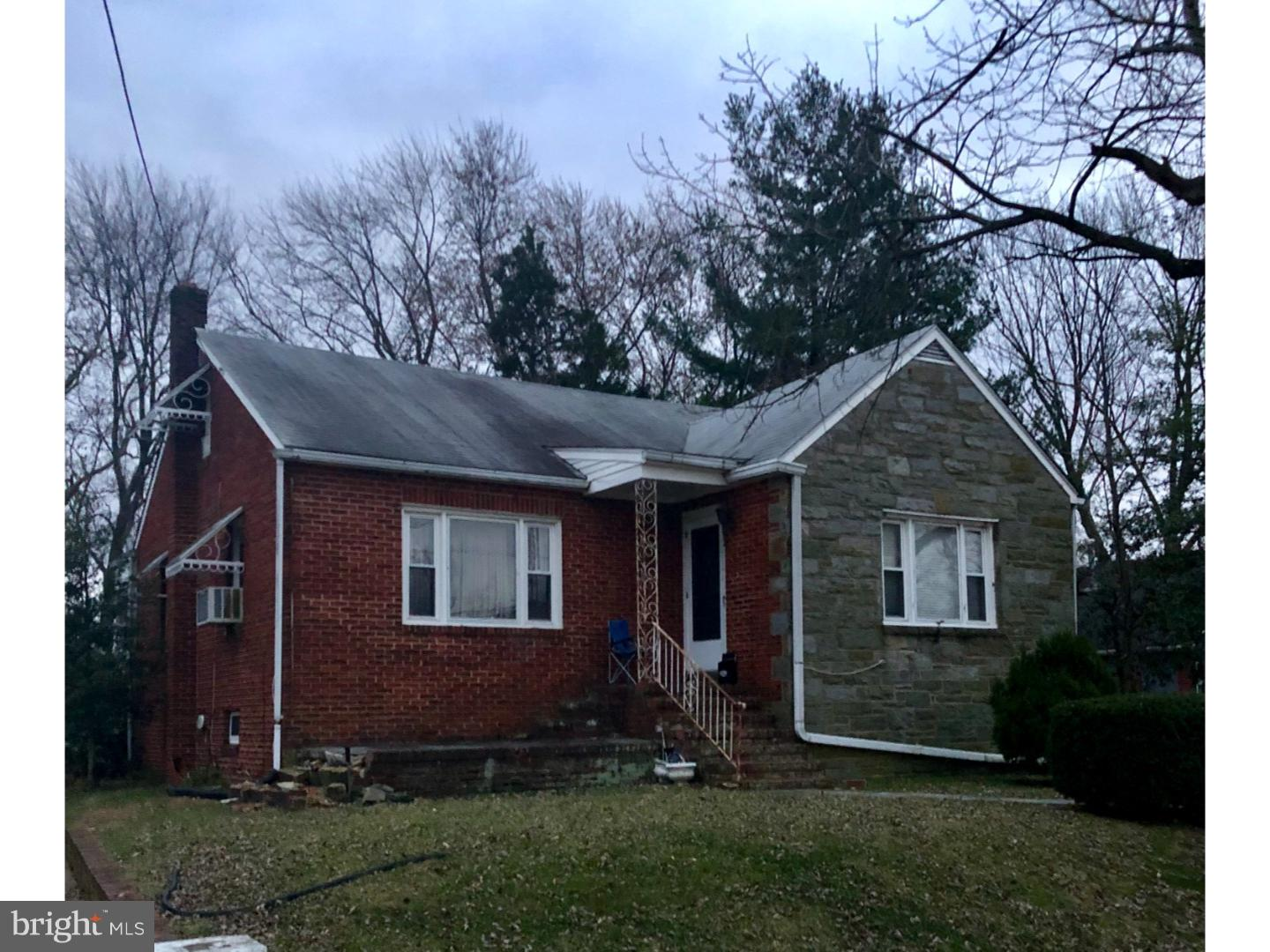 Single Family Home for Sale at 222 LINWOOD Avenue Mount Ephraim, New Jersey 08059 United States