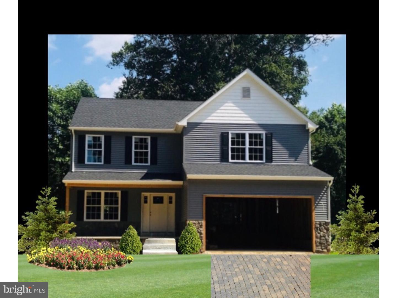Single Family Homes por un Venta en Shamong, Nueva Jersey 08088 Estados Unidos