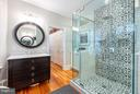 Master Bathroom - 1626 29TH ST NW, WASHINGTON