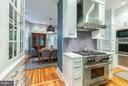 Kitchen - 1626 29TH ST NW, WASHINGTON