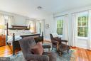 Master Bedroom - 1626 29TH ST NW, WASHINGTON
