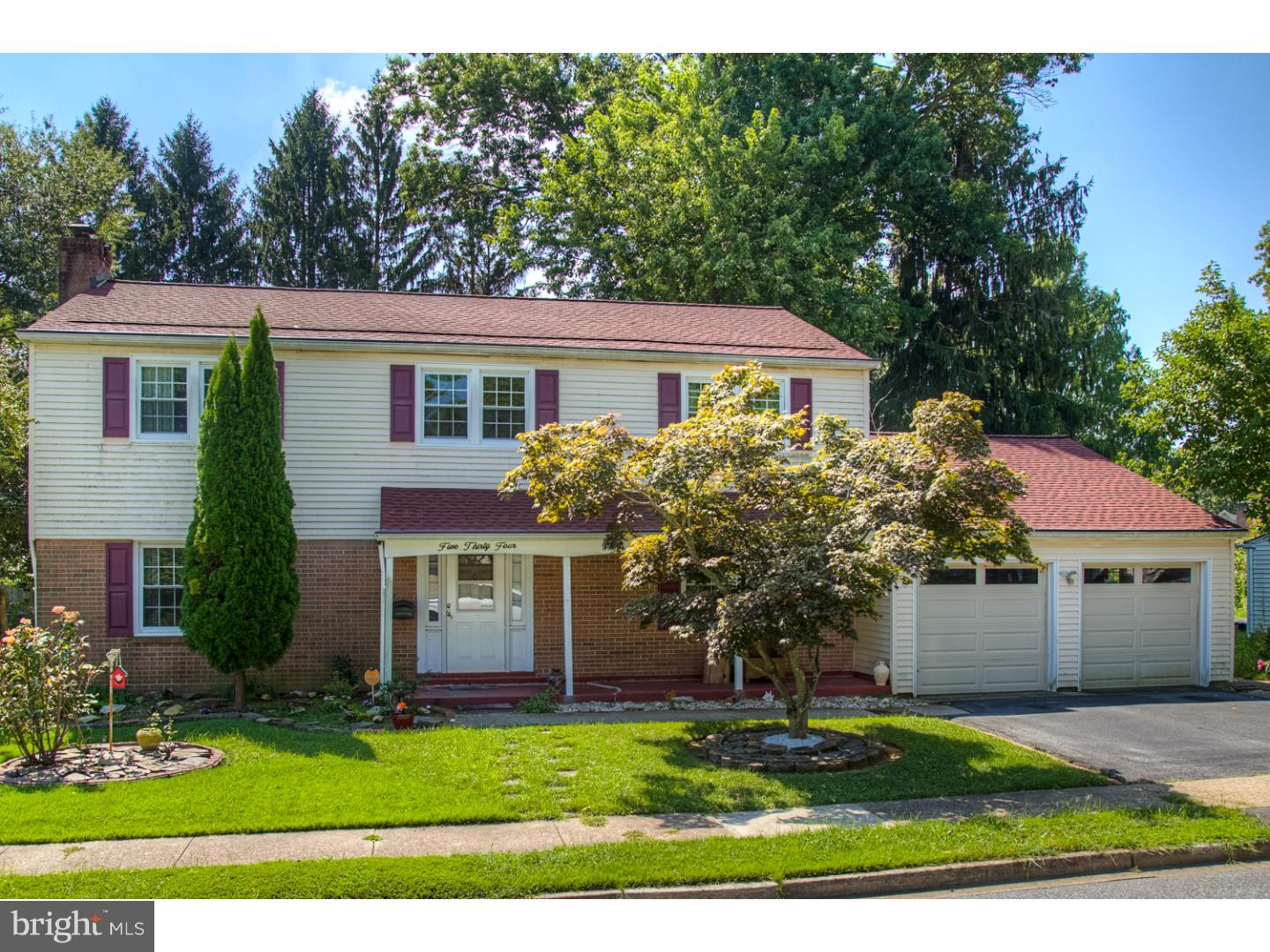 534 WESTWOOD DRIVE, DOVER, Delaware