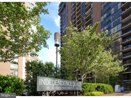 Property for sale at 241 S 6th St #2501, Philadelphia,  PA 19106
