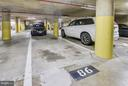 Reserved parking - 1001 N RANDOLPH ST #223, ARLINGTON