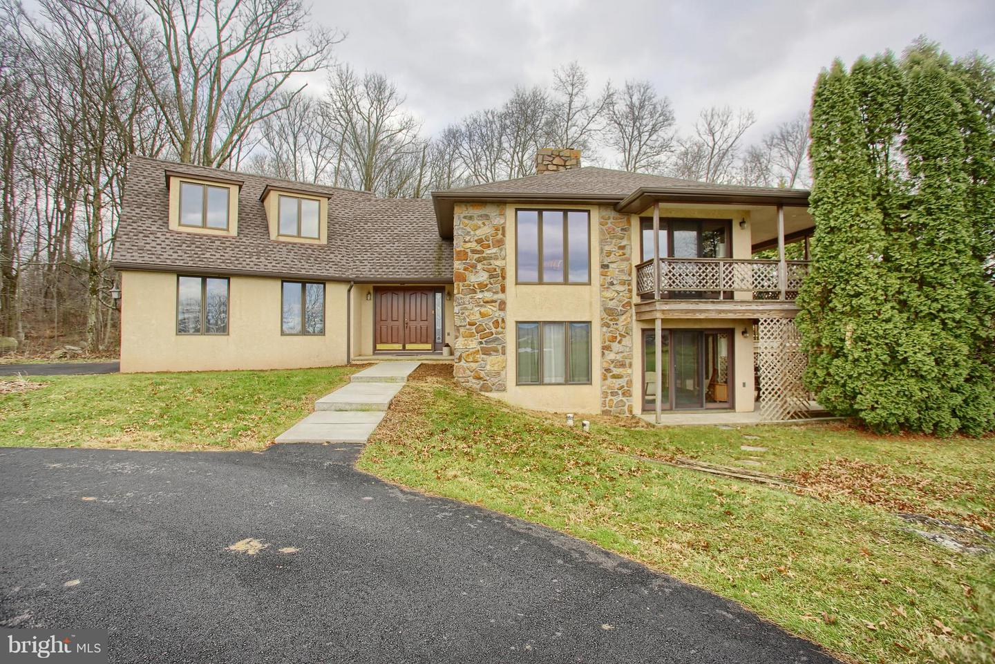 Single Family Homes for Sale at Barto, Pennsylvania 19504 United States