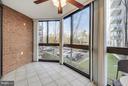 Perfect space for a den or office! - 1001 N RANDOLPH ST #223, ARLINGTON