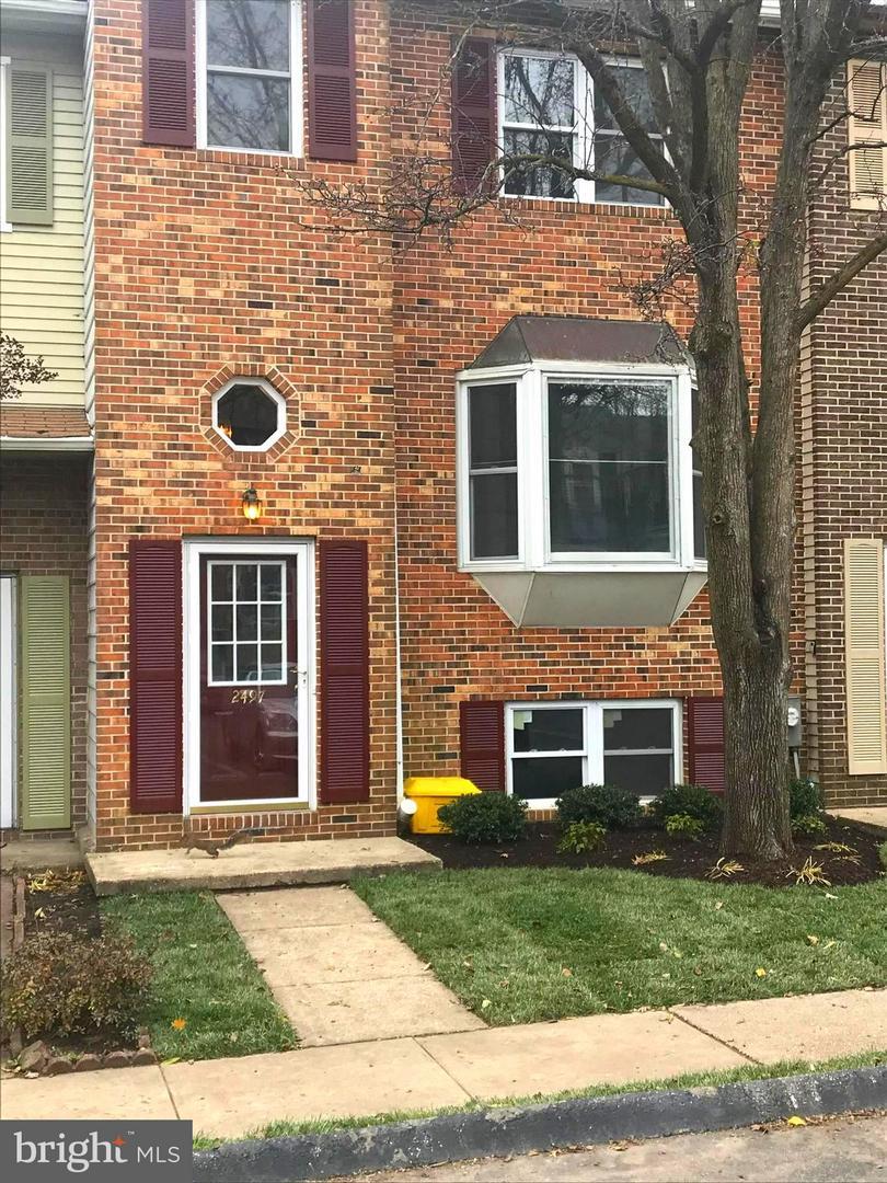 2497 VINEYARD LANE, CROFTON, Maryland