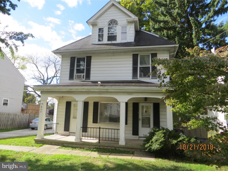 Duplex Homes for Sale at Morton, Pennsylvania 19070 United States