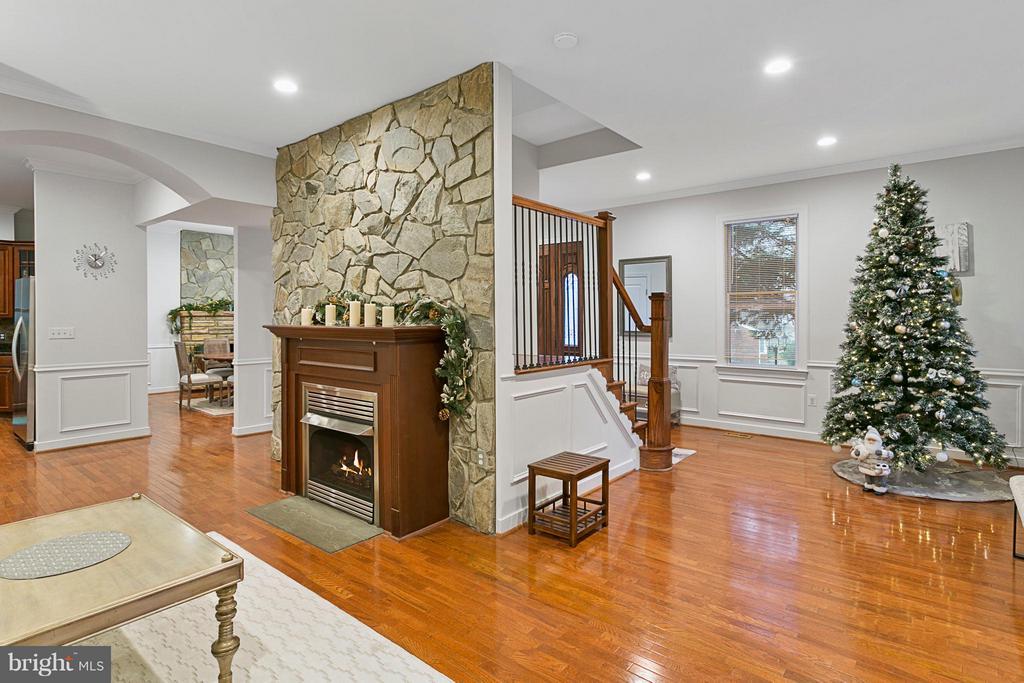 969 N HARRISON STREET 22205 - One of Arlington Homes for Sale