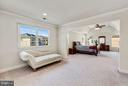 Master Bedroom Sitting Area - 20290 KIAWAH ISLAND DR, ASHBURN