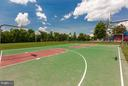 Basket Ball Courts - 20290 KIAWAH ISLAND DR, ASHBURN