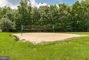 Volley Ball Courts - 20290 KIAWAH ISLAND DR, ASHBURN