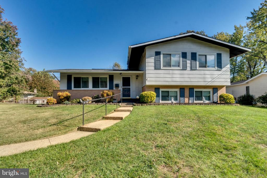 11121  BYRD DRIVE 22030 - One of Fairfax Homes for Sale
