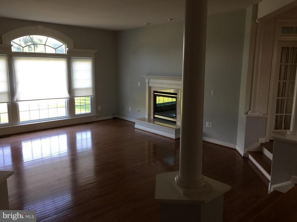 Family Room - 22301 ESSEX VIEW DR, GAITHERSBURG