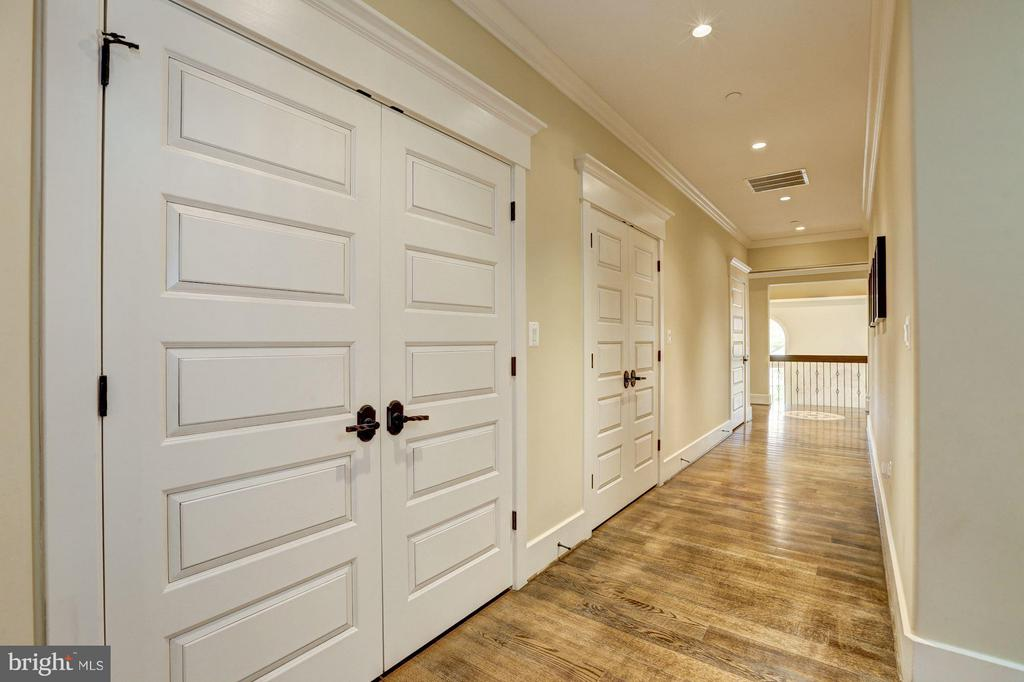 Wonderful storage throughout the house - 8505 MEADOWLARK LN, BETHESDA