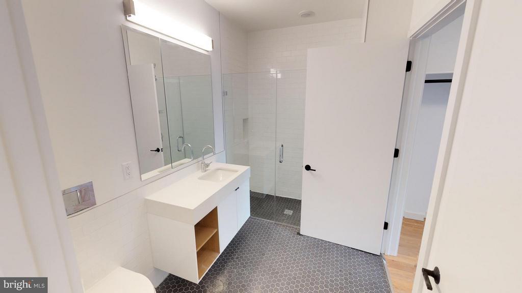 Bath (Master) - 57 N ST NW #UNIT 308, WASHINGTON