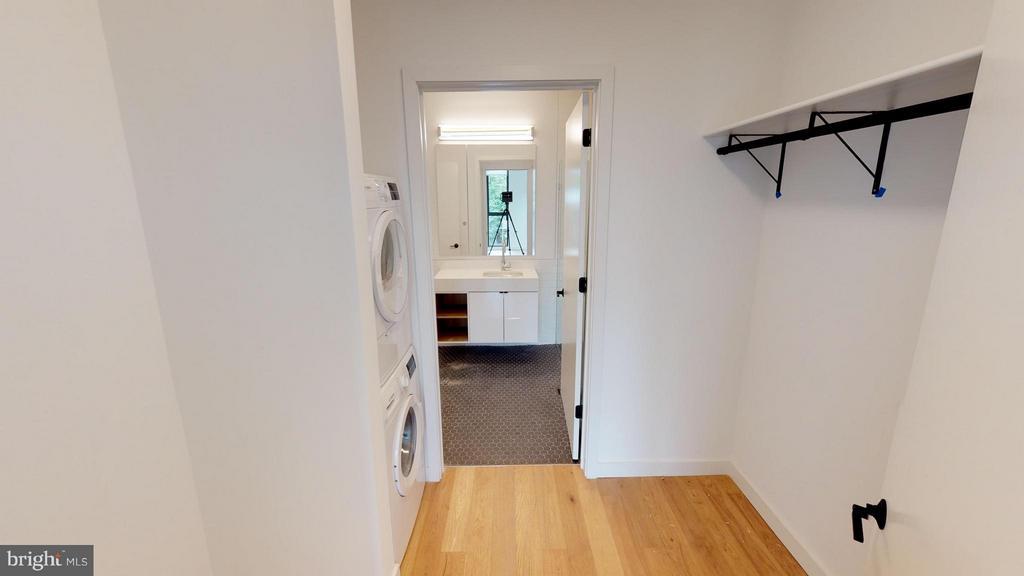 Bedroom - 57 N ST NW #UNIT 308, WASHINGTON