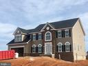Exterior (Front) - MONTICELLO DR, STAFFORD