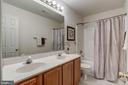 Bathroom 2// Upper Level - 65 SAINT GEORGES DR, STAFFORD