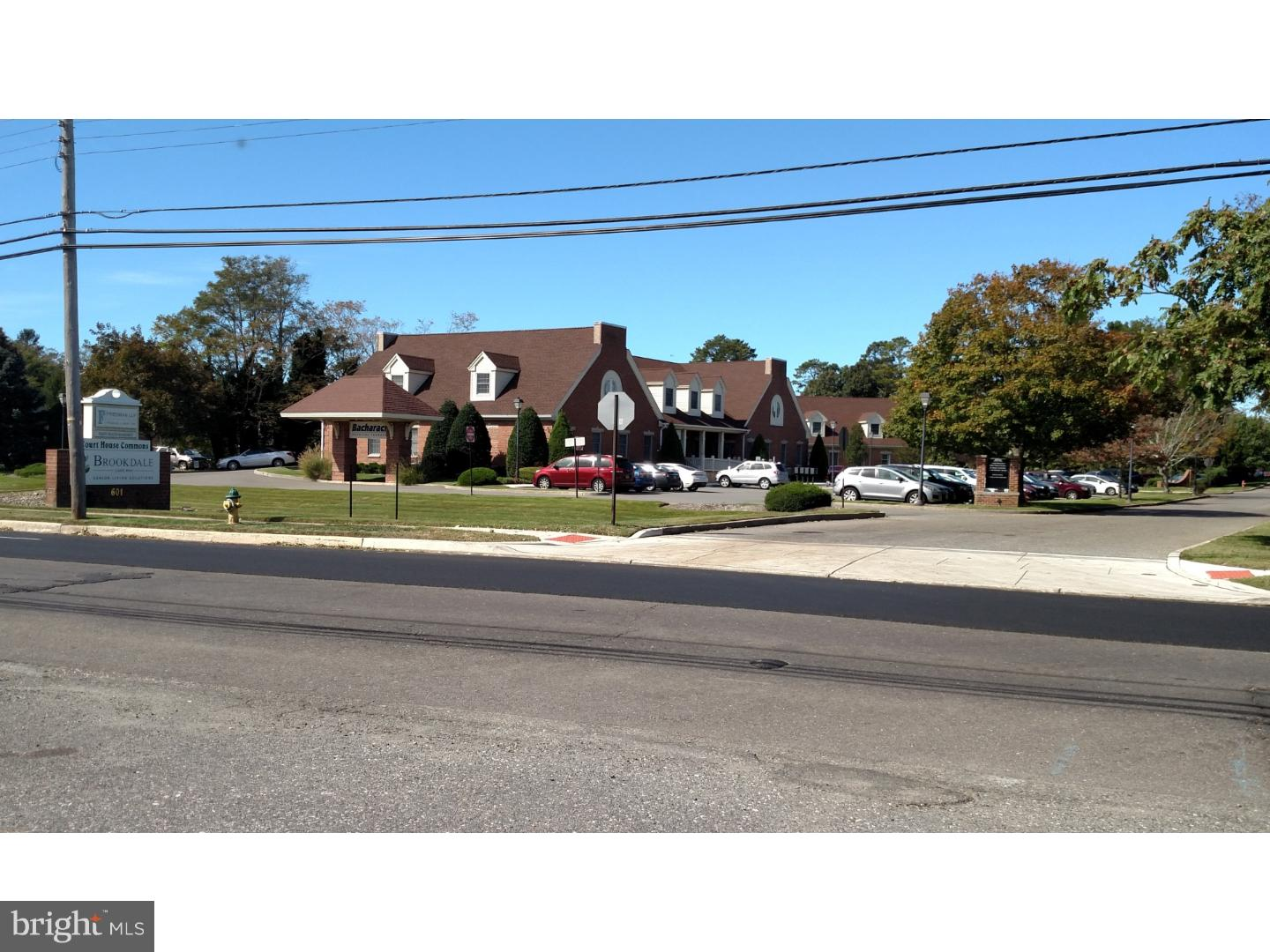 Single Family Home for Sale at 601 S ROUTE 9 S #A & B 601 S ROUTE 9 S #A & B, Cape May Court House, New Jersey 08210 United States