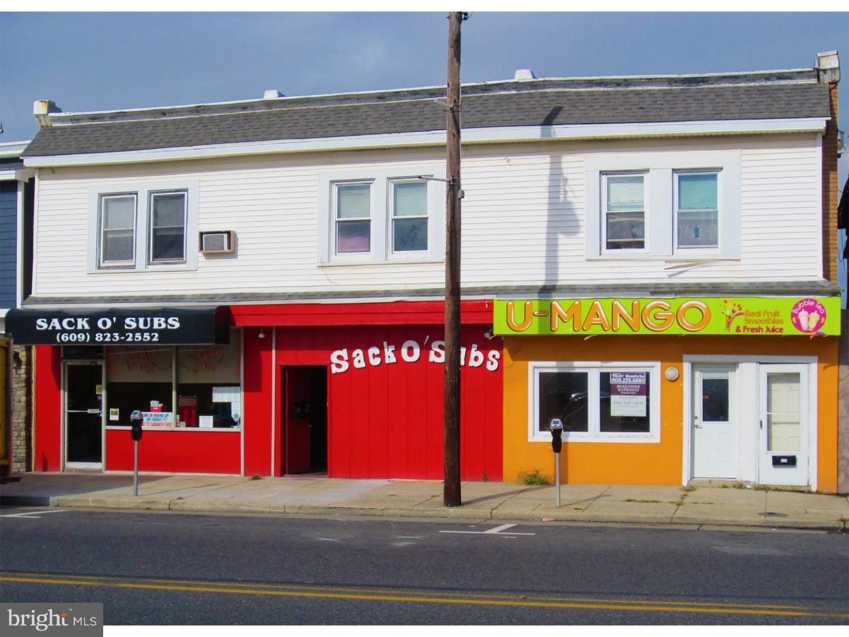 Single Family Home for Sale at 5217 VENTNOR Avenue Ventnor City, New Jersey 08406 United States