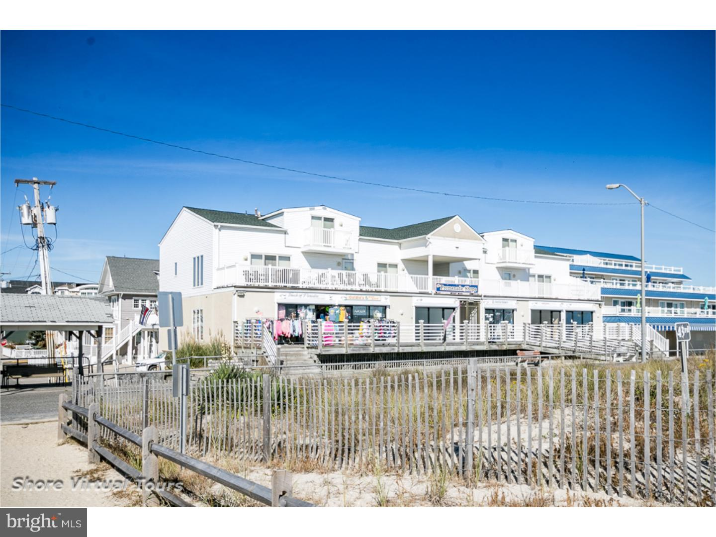 Retail for Sale at 11 43RD Street Sea Isle City, New Jersey 08243 United States