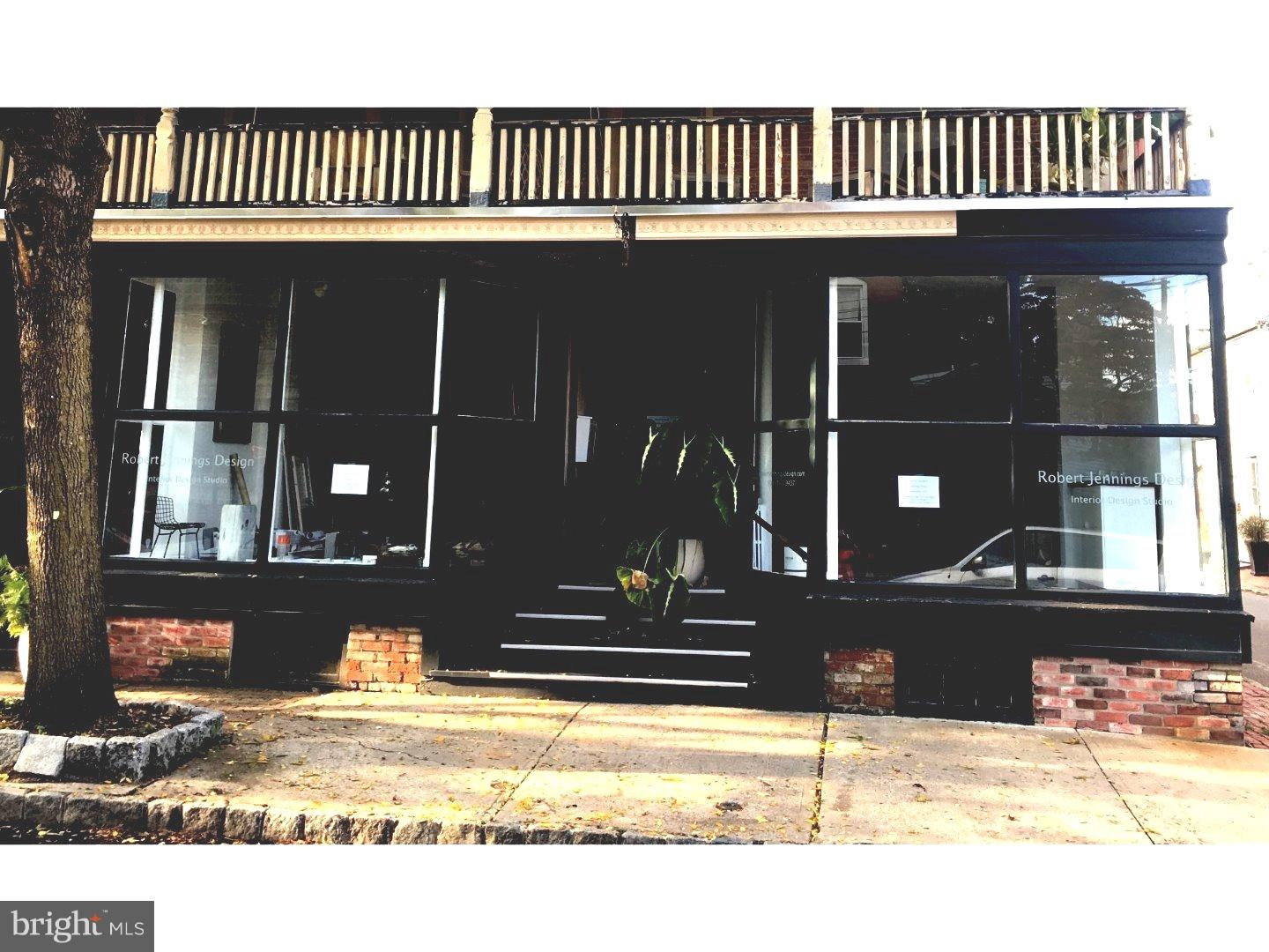 Photo of home for sale at 14 Church Street, Lambertville NJ