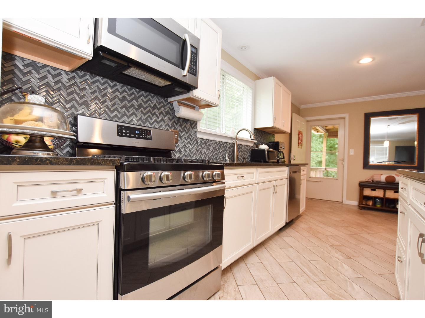 Single Family Home for Sale at 364 GLASSBORO Road Woodbury Heights, New Jersey 08097 United States